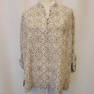 Columbia cotton top size 2X NWOT